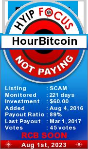 ссылка на мониторинг http://hyipfocus.com/details/lid/961/